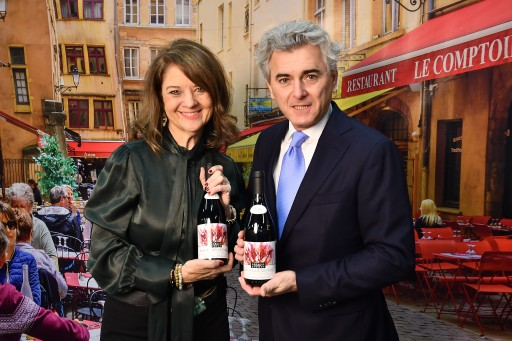 Raise a Glass to the Arrival of Georges Duboeuf's 2019 Beaujolais Nouveau