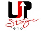 UpStage Reno Logo