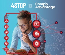 4Stop Partners With ComplyAdvantage