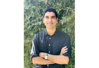 Bilal Kaiser, Agency Guacamole Principal and Founder
