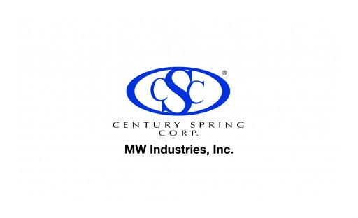 Century Spring Corp. Achieves AS9100 Rev. D Certification for Custom Aerospace Parts