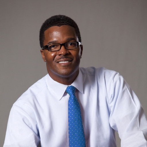 Rashad Blossom Releases His New Book 'Crush Debt, End Stress: An Insider's Guide to Bankruptcy in North Carolina'