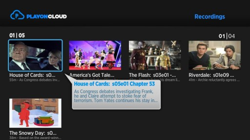 PlayOn Cloud Channel Now Available for Roku
