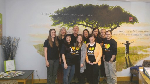 Brain Balance of Boise-Eagle is Now a Board Certified Cognitive Center