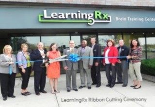 LearningRx Brain Training Grand Opening Wisconsin