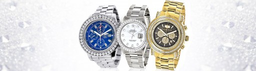 ItsHot.com Announces Considerable Increase in Men's Watch Sales