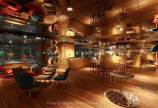 Haworth Beijing Showroom