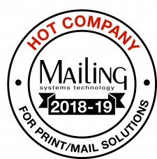 Hot Company Seal 2018 - 2019