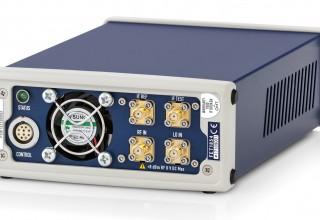 FET1854 Frequency Extender Module Rear Image