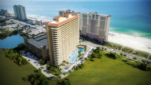 Florida Condominium Calypso Tower III Tallies 50 Reservations in Four Weeks