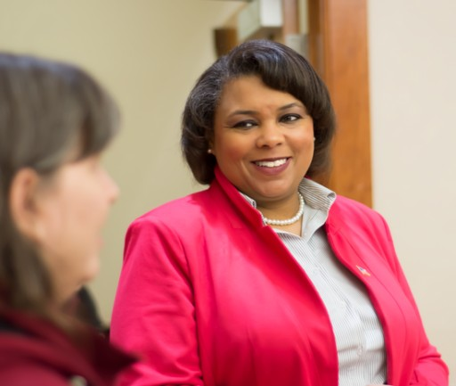 National Political and Community Leaders Line-Up Endorsements for Congressional Candidate Vangie Williams of Virginia's 1st District