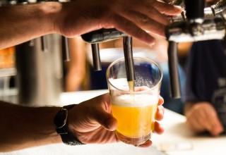 Have a beer in Glenwood Springs, Colorado