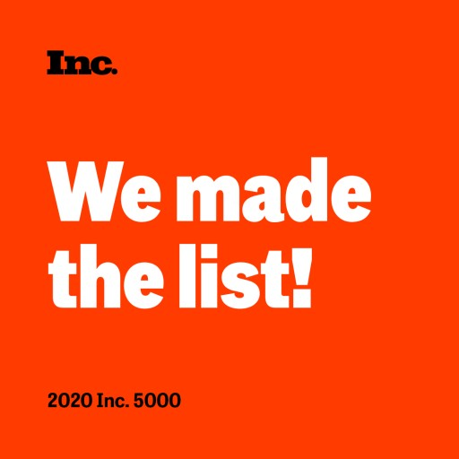 Rocket Insights Appears on the Inc. 5000 for the Second Time
