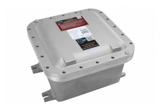 Larson Electronics Releases Explosion Proof Battery Charger, CID1, 230V Input, 25A Max Charge