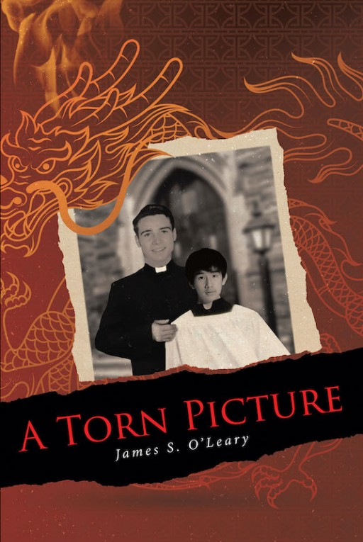 James S. O'Leary's New Book 'A Torn Picture' is an Unexpected Adventure Filled With Mysteries and Secrets Waiting to Be Uncovered