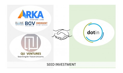 dotin Inc. Receives Next Round of Seed Funding