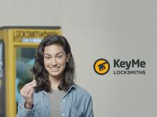 KeyMe Locksmiths