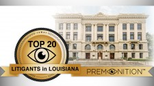 Busiest Law Firms Louisiana