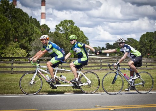 Florida Nonprofit Team Tony Cancer Foundation Unveils New Cycling Event