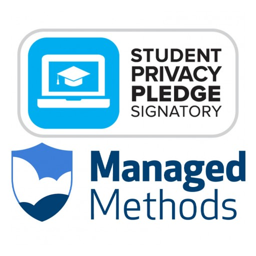 ManagedMethods Signs FPF and SIIA Pledge to Safeguard Student Privacy