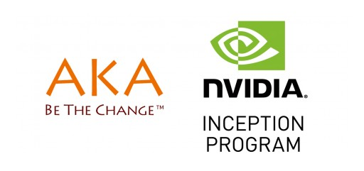 AKA, Developer of AI Engine 'MUSE', Joins NVIDIA Inception Program