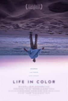 """""""Life In Color"""" Movie Poster"""