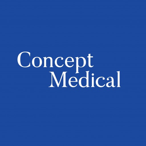 Concept Medical Inc. Granted 2nd 'Breakthrough Device Designation' From the FDA for Its MagicTouch PTA Sirolimus Coated Balloon, for the Treatment of Peripheral Artery Disease (PAD) in Below-the-Knee (BTK) Indication