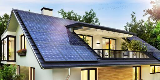 Deimira Paa Baidoo: 'Solar Powered Homes Are an Economic Necessity'
