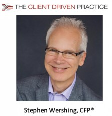 New Service from The Client Driven Practice helps Financial Advisors Identify Client Communication Needs and Preferences during Times of Duress