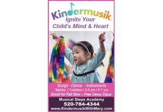 Ignite your child's mind and heart