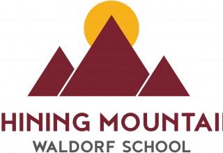Shining Mountain Waldorf School Logo