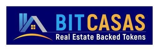 BitCasas Announces the BCAT - First Offering for BitCasas Capital Trust 1