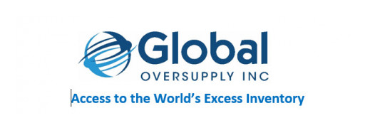 New Company Launch - Global Oversupply Inc.