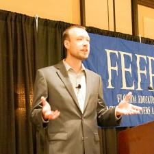 Futurist Simon J. Anderson