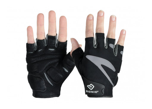 Hillerich & Bradsby Co. Introduces New Bionic® Cycling Glove