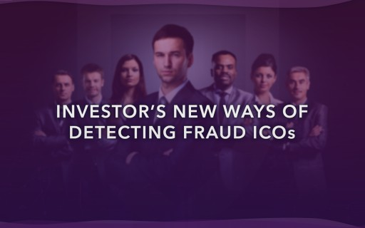 Investor's New Ways of Detecting Fraud ICOs