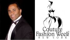 Couture Fashion Week NYC