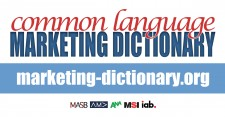 Common Language Marketing Dictionary