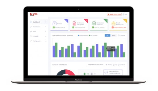 Bryte Software Launches San Francisco Office to Bring Exciting Data Lake Innovations to Market