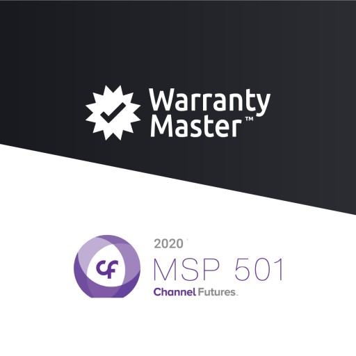 62% of the MSP 501 Rely on Warranty Master for Productivity, Protection & Profitability, Up 12% From 2019