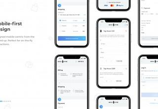 Snipcart v3.0 - Mobile