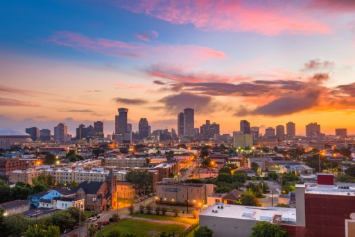 Voltus Breaks Ground on 125 MW Virtual Power Plant in New Orleans