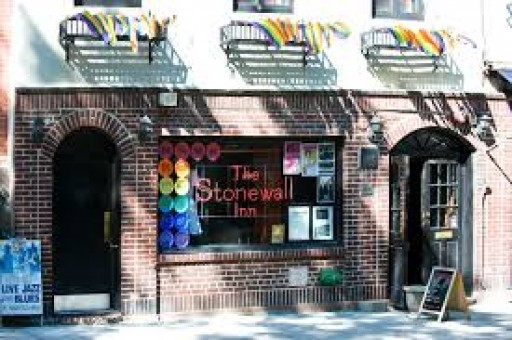 Congressman Jerrold Nadler And All New York Officials Laud President Obama's Stonewall National Monument