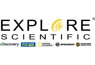Explore Scientific Logo