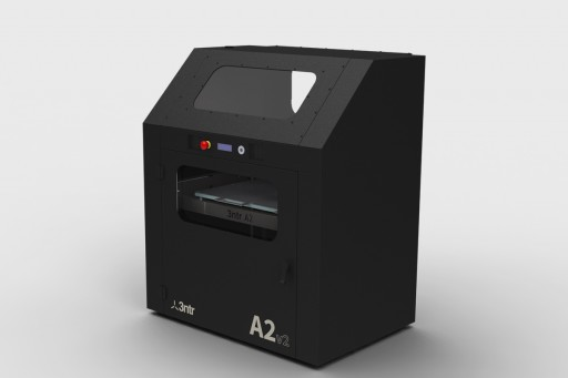 DELRAY Systems Selects 3ntr 3D Printers From Plural AM for Industrial 3D Printing Line