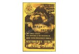 Superb original FD-2 King Kong poster