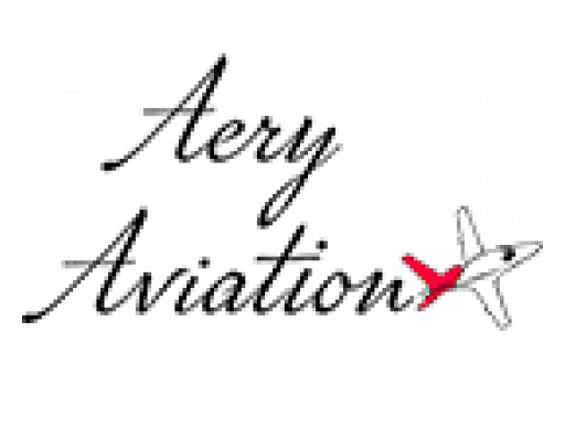 AERY AVIATION, LLC ('AERY') and AIR AFFAIRS LTD. of AUSTRALIA ENTER INTO a DEALERSHIP AGREEMENT