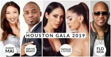 Houston Gala entertainment