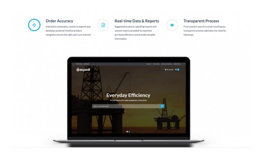 Expedi Raises $2.25 Million Seed Round to Re-Invent Industrial Procurement