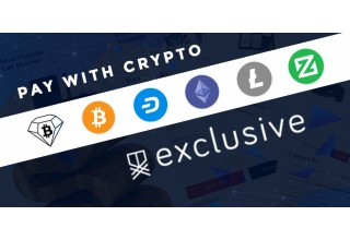 Exclusive X Supported Coins